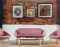 Ocee Design - British Furniture