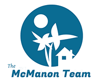 The McManon Team Logo