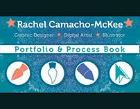 2019 Portfolio & Process Book