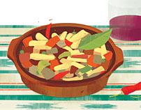 Mallorca in the kitchen - COOKBOOK