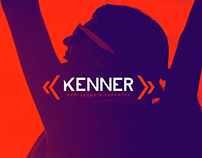 KENNER | Identidade Visual