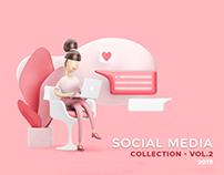 Social Media VoL 2 - 2019