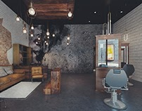 Gents Salon