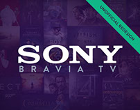 Sony Bravia TV Case Study