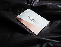 Giorgia Andreazza - Branding