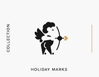 HOLIDAY MARKS COLLECTION
