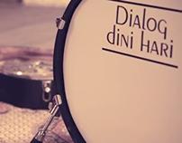 Dialog Dini Hari's '' Aku Dimana. Music Video
