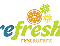 Refresh Restaurant