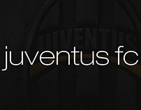 Juventus FC '#hi5tory'