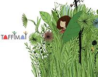 illustration for Taffimai