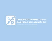 CIPD -Congresso Internacional da Pessoa com Deficiência