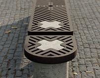 Street furniture for Lviv