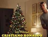 Campanha Natal 2016 - Só MEO em casa.