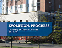 University Libraries 2012-13 report