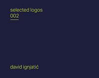 selected logos 002 / david ignjatic