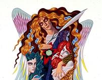 Illustration Works:: Poster