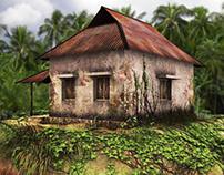 Bangladeshi House