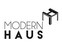 Modern Haus Branding
