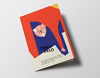 Brochure Zrelo Delo