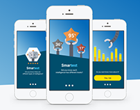 SmarTest: App Concept