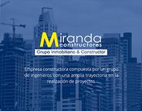 Miranda Constructores