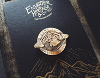 Envanter Heritage & Co. / Artworks