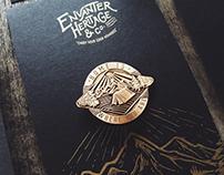 Envanter Heritage & Co. / Artworks
