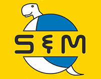 Logo's and Brand design 2007-2014