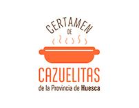 Certamen de Cazuelitas de la Provincia de Huesca 2017