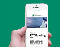 Site ECOloading