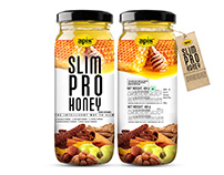 apis slimmer honey