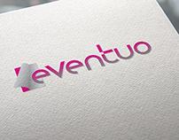 Logo Eventuo