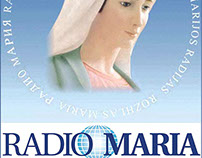 Copy Ad Radio Maria