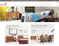 Landing pages _ FabFurnish