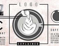 Artist Residency Logo (Explained)