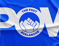 POW / The Fact Avalanche