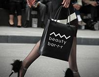 BeautyBar-r-r Brand Identity [2018-2019]