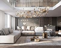 AMSTERDAM HOUSES: INTERIOR