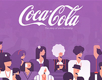 Coca-Cola-Explainer Animation