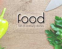 Order Food App