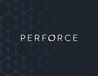 Perforce Brand Activation