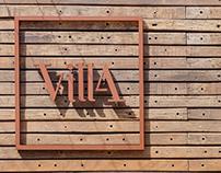 Villa Revestimentos