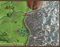 Mooncrest Valley