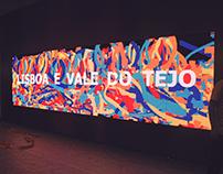 CCDR-LVT FIL 2010 Interactive LED Wall