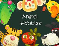 Animal Hobbies
