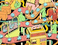 Star Factory - Plansponsor