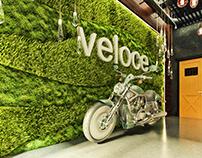 Veloce Cafe