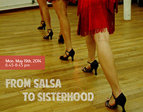 From Salsa To Sisterhood