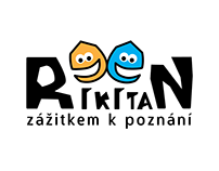 """LOGO for """"RIKITAN - children's camps and school trips"""""""
