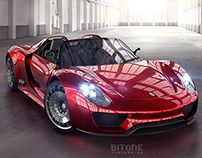 BITONE-CGI Automotive
